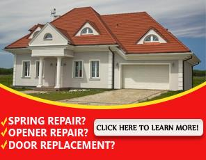 Garage Door Opener Replacement - Garage Door Repair Spanaway, WA